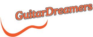 Guitar Dreamers Logo